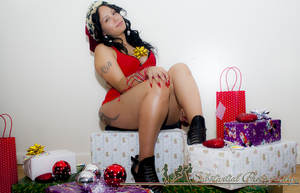 Happy Holidays 2012 by MrSubstantial