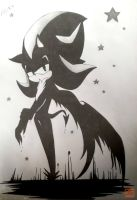 *_Mephiles The Dark_* by Sonica98