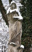 CEMETERY CRACOW 08.02.2013 by LuciforusArt