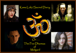 Kama Loki Sacred Darcy (with end-notes) by Pericynthi-Beth17