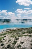 Yellowstone - 07 by grenadeh