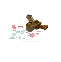Never Forget by wanderingent