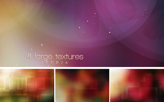 Textures Pack 2 by Joudia