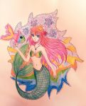 Mermaid  by SamichasArt