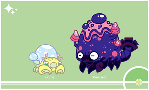Shiny Request - Paras Line -