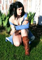 Rinoa - Dion Rogers' Version - Stop and Rest by mihoyonagi