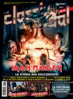 CLASSIX METAL Iron Maiden cover by stan-w-d