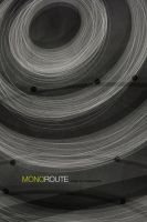 MonoRoute iPhone Wallpaper by fudgegraphics
