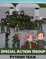 Special Action Group by jailgurdnegative