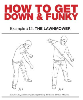 How to Get Down and Funky by Mr-Townsend