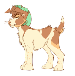 Selling This Dude by tropicalnerd