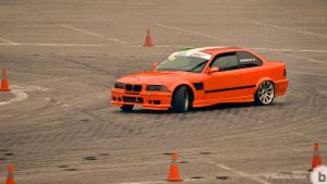 Drift Grand Prix of Romania32 by AlexDeeJay