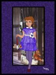 23.Penny (Model Penny, The Rescuers) by Rob32
