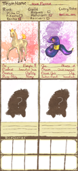 PMD - Team Pierrot by Aitania