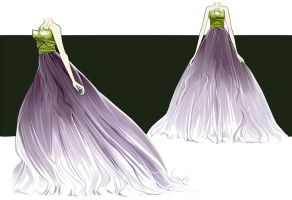 Dress by LONEOLD