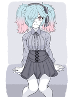 Peri by KyzaCreations