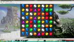 Bejeweled theme for KDiamond by MadkaT182