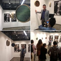 Visual Thinking - contemporary photography exhibit by RicardoMeireles