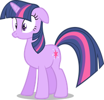 Twilight is shocked by noxwyll