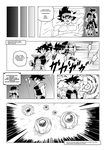 Dragon ball : Altered reality page 04 by ChibiDamZ