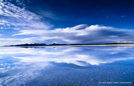 Uyuni mirror WPP version by MrVERTIGO