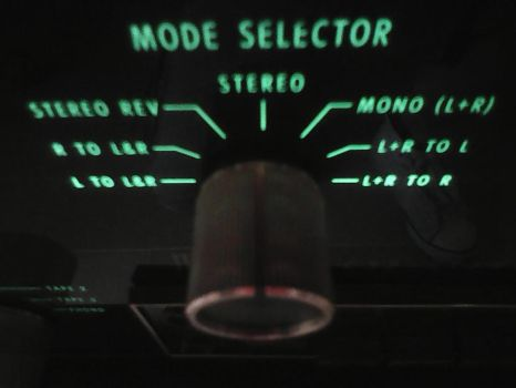 MoDe SeLeCToR by nocharge