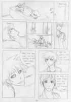 the answer is love pg6 by ginmushroom