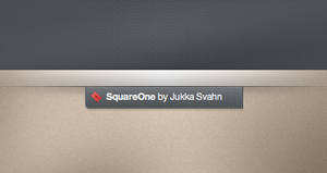 SquareOne for Growl by Gocom