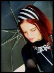 Umbrella by Rosary0fSighs