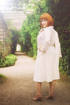 Claire Dearing - Cosplay by killa7