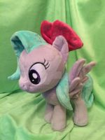 Flitter plush sold by BubbleButtPlush