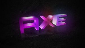 Axe_Logo by matheuspolito