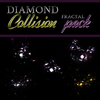 Diamond Collision Pack by soaru-san