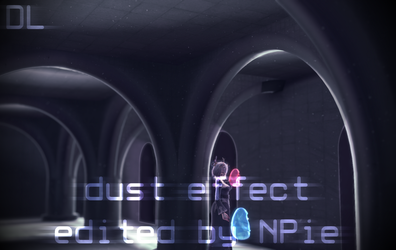 DL! Dust Effect [MME] by NutellaPie