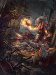 Gallows of Madness by LieSetiawan