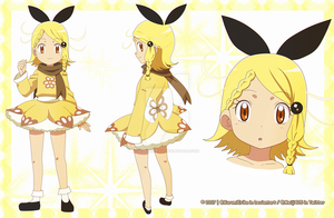 Adoptable ~ Ribombee ~ CLOSED ~