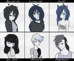 aRT sTYLES- by RaywisheS