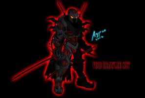 Void Brawler Oversoul Version by Agyron