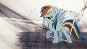 Don't Mess With Me by RDbrony16