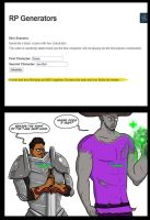 Dragon Age Comic - Oh the irony by YukiSamui
