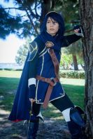 Lucina 6 - What Comes Next? by panngeliciouscosplay