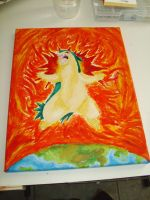Typhlosion Explosion by squishy-jelly-apple