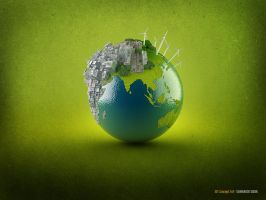 Green Concept4 by sahandsl