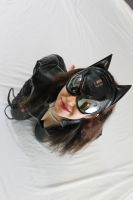 Cat Woman (11) by MajesticStock