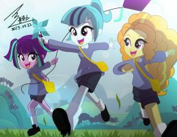 MLP Play by 0Bluse