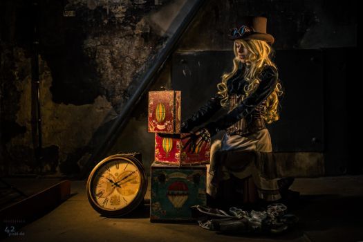 Steampunk.Shooting.Zeche.Hannover.2016.002 by 42pixel