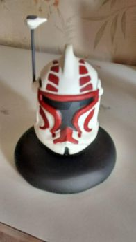 casco clon star wars by DuleynBaronayth