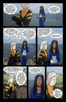Harbourmaster 040-006 by WaywardInsecticon