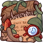 Adventure Diploma by BankOfGriffia