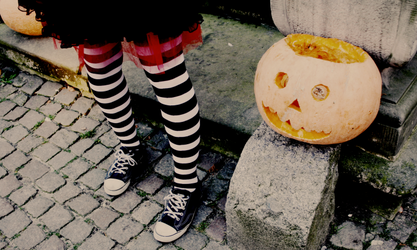 This is Halloween. by polish-girl